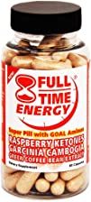 Full-Time Energy AMINO Super Pill wit…