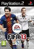 echange, troc Fifa 13 [import espagnol]