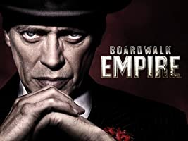 Boardwalk Empire - Staffel 3