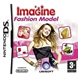 Imagine Fashion Model (Nintendo DS)