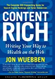 51fl7RvuABL. SL160  Content Rich: Writing Your Way to Wealth on the Web
