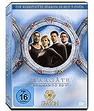 Stargate SG-1 Staffel 10 [5 DVDs]
