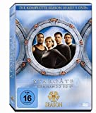 DVD STARGATE: SG. 1 - SEASON 10