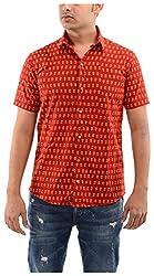 Moshi Men's Casual Shirt