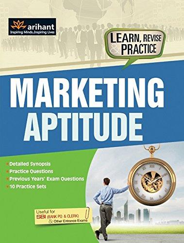 Objective Marketing Aptitude Image