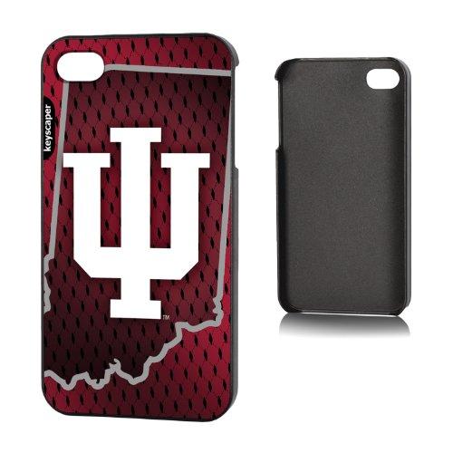 Indiana Hoosiers Iphone 4/4S Slim Case Ncaa