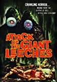 echange, troc Attack Of The Giant Leeches [Import anglais]