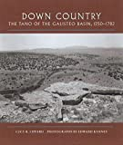 Down Country: The Tano of the Galisteo Basin, 1250-1782 (0890135665) by Lippard, Lucy R.