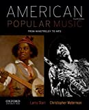 img - for American Popular Music book / textbook / text book