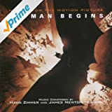 Batman Begins - Original Soundtrack