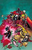 img - for X-Men: Age of Apocalypse Omnibus Companion book / textbook / text book