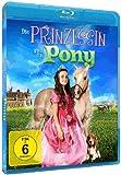 Image de Die Prinzessin und das Pony [Blu-ray] [Import allemand]
