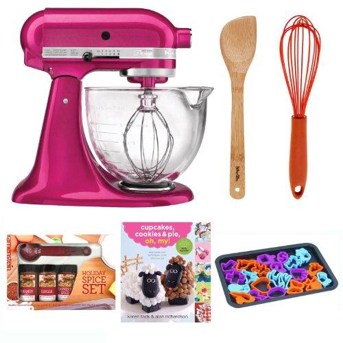 Kitchenaid Artisan Series Mixer front-601