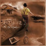 First Chapter by Circus Maximus [Music CD]