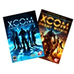 XCOM EU and EW Pack [Online Game Code]
