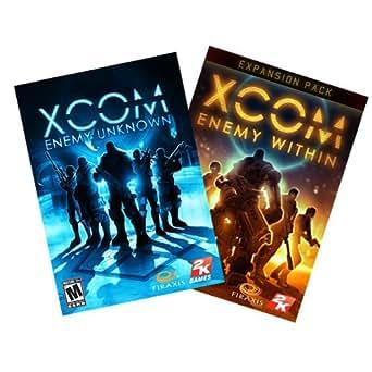 XCOM EU and EW Pack [Online Game Code]