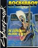 Rockerboy: A Sourcebook for Cyberpunk