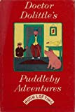 Doctor Dolittle's Puddleby Adventures (0224604481) by Lofting, Hugh
