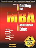 img - for ABC of Getting the MBA Admissions Edge Paperback - November 15, 2001 book / textbook / text book