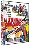La Leyenda de Sam Guard (Bullet for a Badman) - 1964 [DVD]