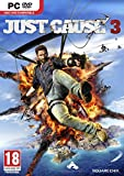 Just Cause 3 Collectors Edition (PC CD)