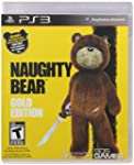 Naughty Bear - Gold Edition - PlaySta...