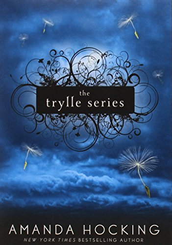The Trylle Series: Switched, Torn, Ascend (A Trylle Novel)