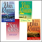 Nora Roberts' O'Hurley Collection | [Nora Roberts]