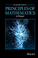 Principles of Mathematics: A Primer Front Cover