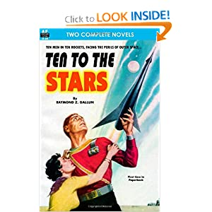Ten to the Stars & The Conquerors by