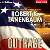 Outrage: Butch Karp - Marlene Ciampi Series | [Robert K. Tanenbaum]