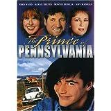 Prince of Pennsylvania ~ Fred Ward