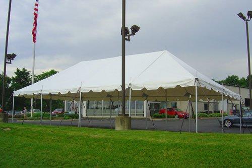 20' X 40' Celina Pole Tent / Canopy Tent