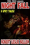 img - for Night Fall - 6 Spicy Tales! book / textbook / text book
