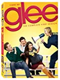 Cover art for  Glee: The Complete First Season