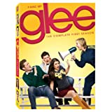 Glee: The Complete First Season ~ Matthew Morrison