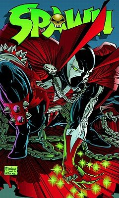 Spawn Origins Volume 2   [SPAWN ORIGINS V02 V] [Paperback]