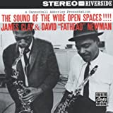 "Sound of the Wide Open Spaces [Import, From US] / James Clay, David ""Fathead"" Newman (CD - 2002)"