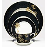 Noritake Verdena Gold 5-Piece Place Setting