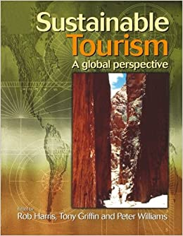 Tourism impacts and sustainability book