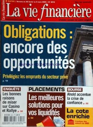 vie-financiere-la-no-3012-du-28-02-2003-obligations-encore-des-opportunites-les-bonnes-raisons-de-ms