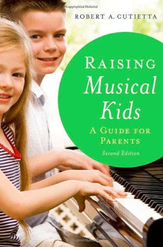 Raising Musical Kids: A Guide for Parents