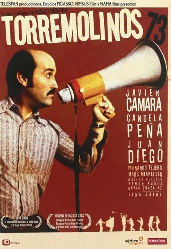 Torremolinos 73 [DVD]