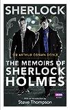 Image of Sherlock: The Memoirs of Sherlock Holmes