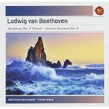 "Beethoven: Sinfonie Nr. 3 ""Eroica"" / Leonoren-Ouvertüre"