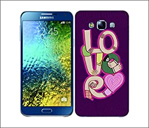 Galaxy Printed 2500 Type Diva Hard Cover for Samsung S3 NEO