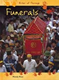 Funerals (Rites of Passage) (0431177198) by Ross, Mandy