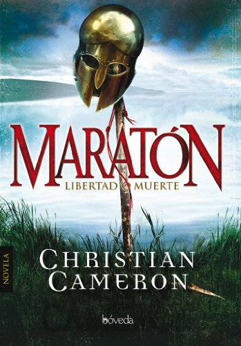 Christian Cameron - Maratón (.)