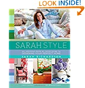 Sarah Richardson (Author)  (19) Release Date: November 4, 2014   Buy new:  $26.00  $18.30  43 used & new from $12.59