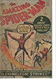 img - for Amazing Spider-man Mega Grab Bag is back! 1 Silver Age comic in every Bag w/chance at ASM 1, 7, 13, 14 book / textbook / text book